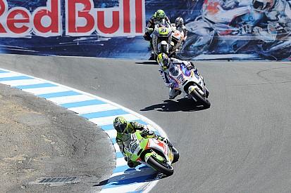 Pramac Racing US GP Race Report