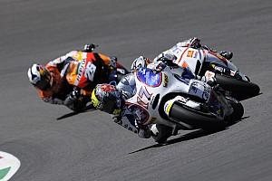 MotoGP Cardion AB US GP Race Report