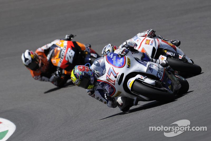 Cardion AB US GP Race Report