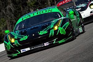 ALMS Extreme Speed Motorsports Mosport Race Report