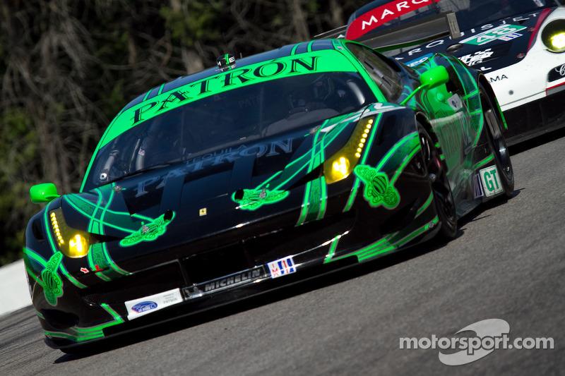 Extreme Speed Motorsports Mosport Race Report