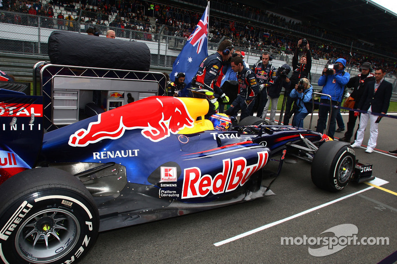 Red Bull Duo Want Strong Performance At Hungarian GP