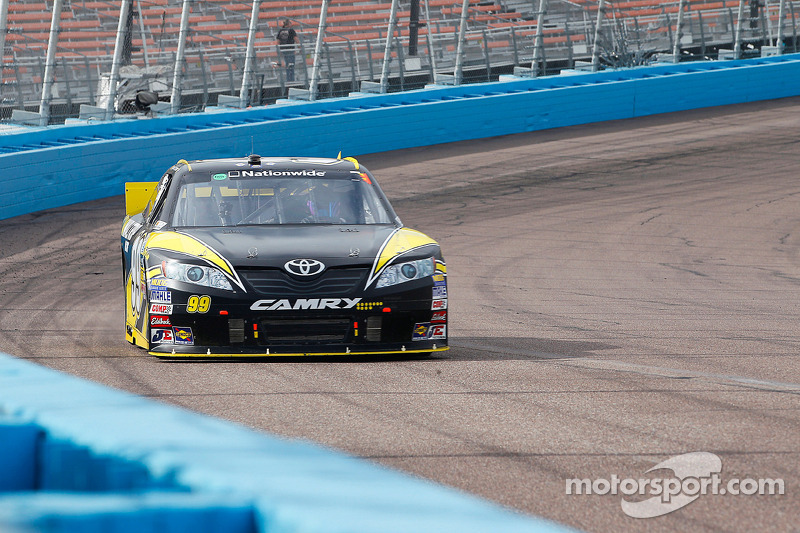 Travis Pastrana Ready For Indy IRP Event