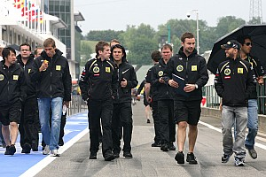 Formula 1 Heidfeld Vows To Fight For F1 Future