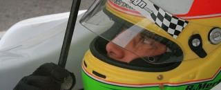 BF3 Merhi Dominates British/FIA F3 Qualifying At Spa