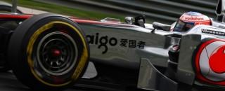 Formula 1 Sebastian Vettel edges Lewis Hamilton to Hungarian Pole