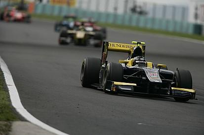 Super Nova Racing Budapest Race 1 Report