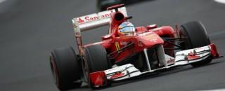Formula 1 Ferrari F1 Hungarian GP Race Report