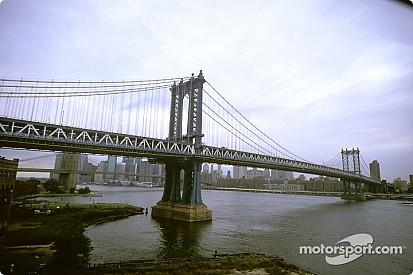 New Talks Revealed For New York F1 Race