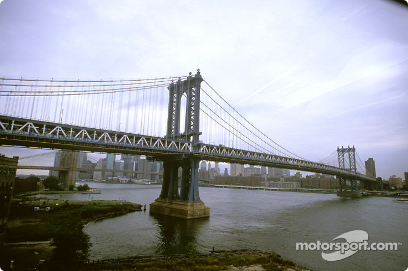 New Talks Revealed For New York F1 Race