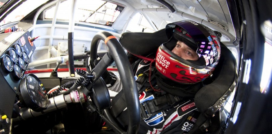 Tony Stewart Is Hot Heading To NASCAR Cup Pocono II Event