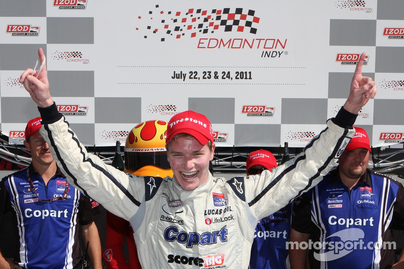 IndyCar Series News And Notes 2011-08-03