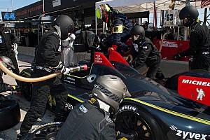 ALMS Steve Ragan - Genoa Racing Interview