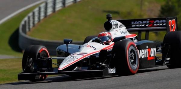 Team Penske Has A Winning Tradition At Mid-Ohio IndyCar