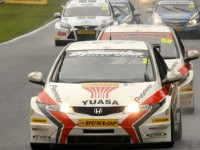 Part Two Of The BTCC Season Starts At Snetterton