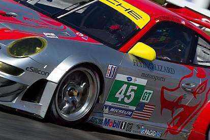 Porsche Motorsport Mid-Ohio Qualifying Report