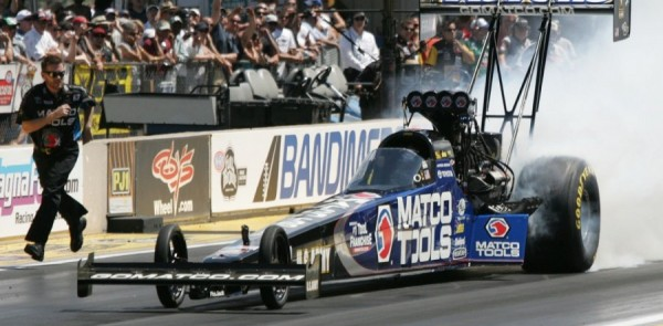 NHRA Seattle Saturday Qualifying At Pacific Raceways Report