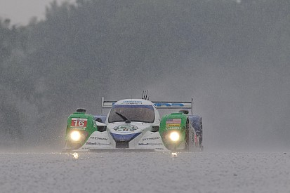 Dyson Racing Mid-Ohio Race Report