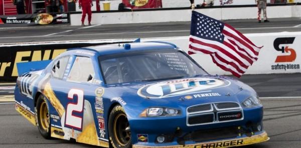 NASCAR's Winning Team Pocono II Press Conference