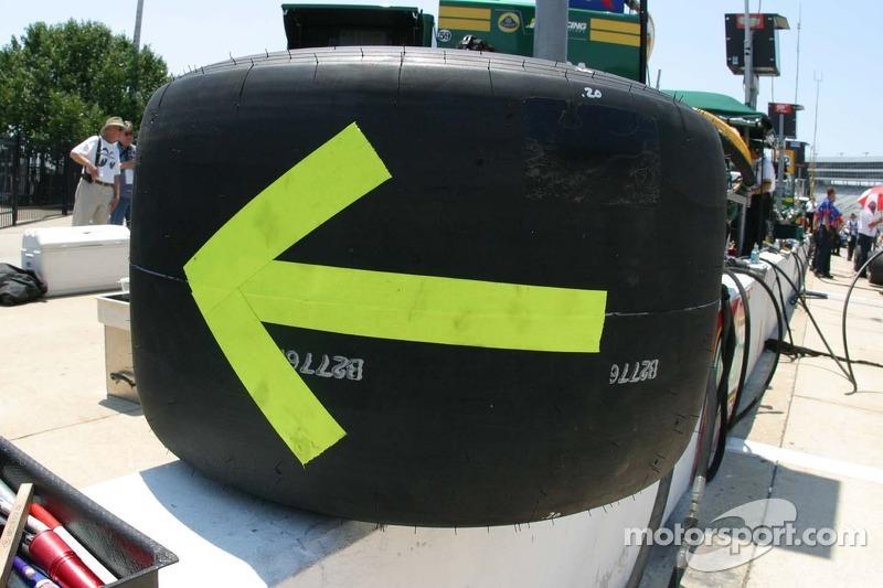 Firestone Racing Mid-Ohio Race Report