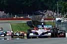 Dale Coyne Racing Mid-Ohio Race Report