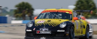 ALMS Porsche IMSA Team PNR Steps Up To ALMS GTC