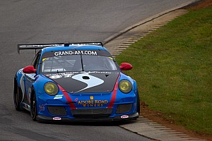 Grand-Am TRG prepares two cars for Watkins Glen