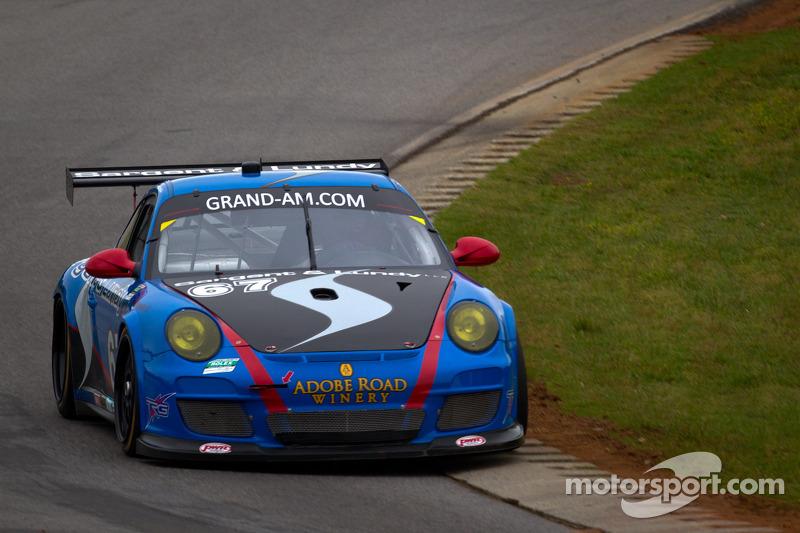 TRG prepares two cars for Watkins Glen