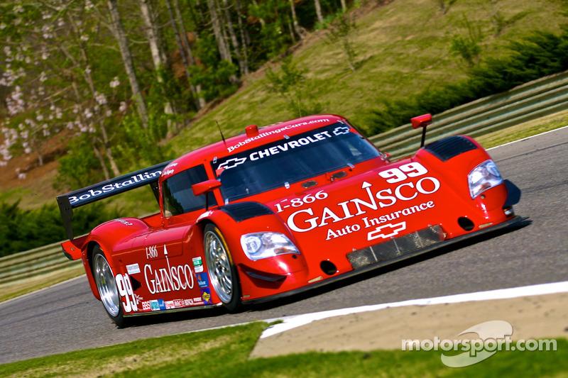 Bob Stallings Racing Watkins Glen qualifying report
