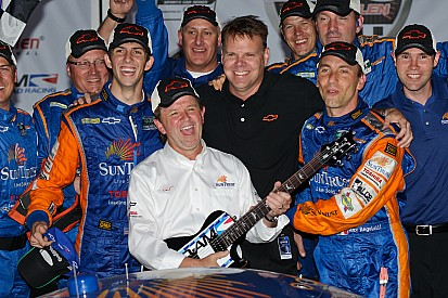 SunTrust Racing Watkins Glen race report