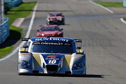 Team Chevy Watkins Glen race report