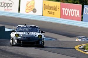 Grand-Am Magnus Racing Watkins Glen race report