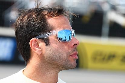 AJ Foyt Racing Loudon race report