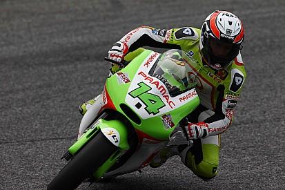 Pramac Racing Czech GP race report