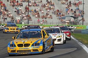 Grand-Am Turner Motorsport Watkins Glen race report
