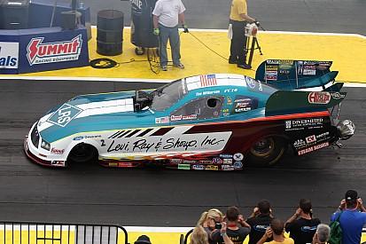 Series heads north to Brainerd Int'l Speedway