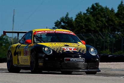 Porsche Napleton Racing Road America qualifying report