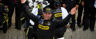 NASCAR XFINITY Ambrose gets his Montreal victory