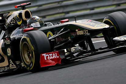 Criticised Heidfeld 'satisfied' with 2011 form