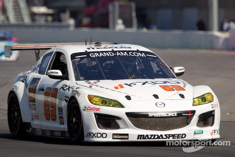 SpeedSource Montreal race report