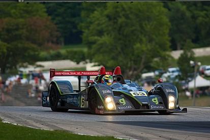 Genoa Racing Road America race report