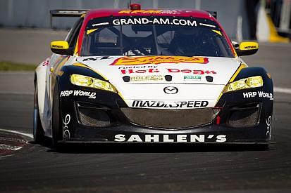 Team Sahlen Montreal race report