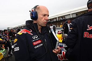 Formula 1 Spa straights may or may not suit Red Bull