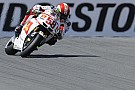 Gresini Racing Indianapolis GP Friday report