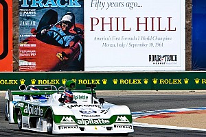 History This Week in Racing History (August 28-September 3)
