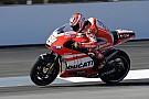 Ducati Indianapolis GP qualifying report