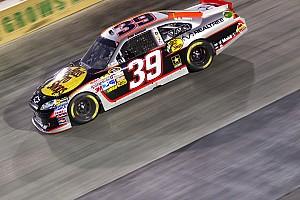 NASCAR Cup Newman Bristol II race report