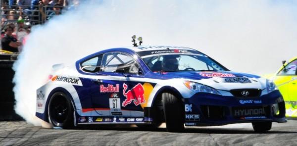 Formula DRIFT Round 6 Las Vegas Event Summary