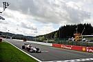 Scuderia Coloni Spa race 2 report