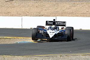 IndyCar Sam Schmidt Motorsports Sonoma race report